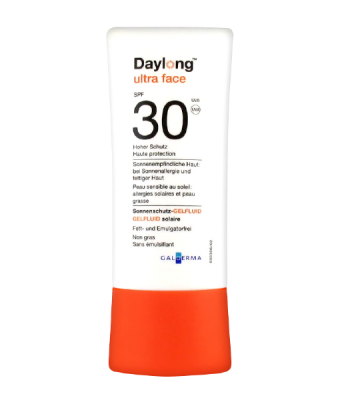 Daylong SPF 30 Ultra Light Gelfluid 30 ml