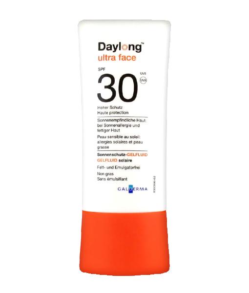Daylong SPF 30 Ultra Light Gelfluid 30 ml
