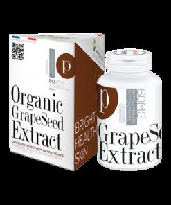 Nature Medica Grapeseed 80 cap