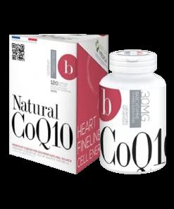 Nature Medica Coq10 120 cap
