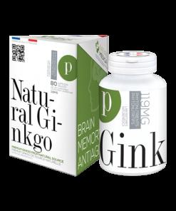 Nature Medica Ginkgo 60 cap