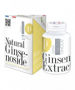 Nature Medica Ginsenoside 60 cap