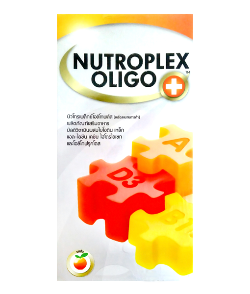 Nutroplex Oligo Plus 60 ml