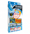 Kool Fever Extra Cool 6 sheets