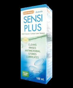 Klean and Kare Sensiplus 100 ml