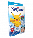 3M Nexcare Cooling Fever Pokemon 6 pcs
