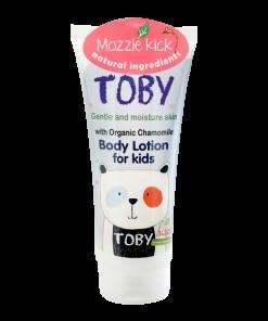 Toby Mozzie Body Lotion for Kids 90 ml