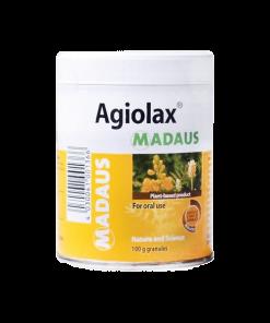 Agiolax granules 100 g