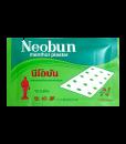 Neobun Menthol Plaster