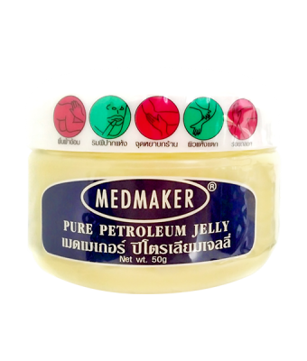 Medmaker Pure Petroleum Jelly 50 g