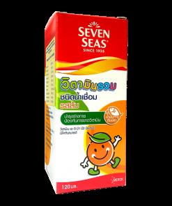 Seven Seas Multi Vitamin 120 ml