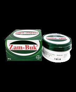 Zam buk 36 g ขี้ผึ้งแซม-บัค