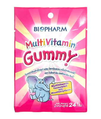 Biopharm Multivitamin Gummy 1 pc