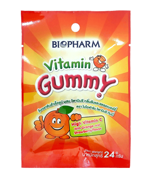 Biopharm Vitamin C Gummy 1 pc
