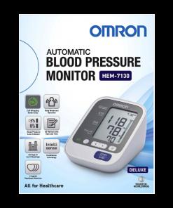 Omron HEM-7130 เครื่องวัดความดันโลหิต