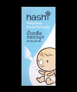 Hashi Baby Drop Moist Formula 4 ml