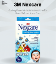 3M Nexcare Cooling Fever Mini (Angry Bird)