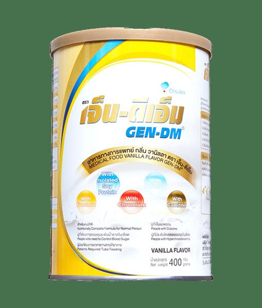เจ็น ดีเอ็ม (GEN-DM) 400 g
