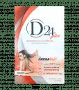 D24 Plus ผลิตภัณฑ์เสริมอาหาร 10 แคปซูล