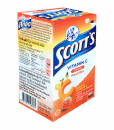 Scotts vitamin C orange 50 tab