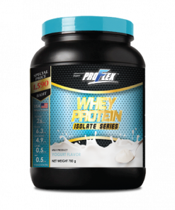 Proflex Whey Protein lsolate Yogurt 700 g