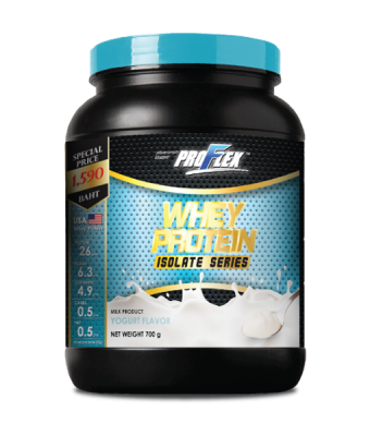 Proflex Whey Protein lsolate Yogurt 700 g