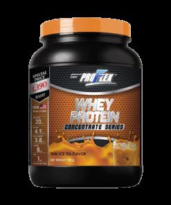 Proflex Whey ConcentrateThai tea 700 g