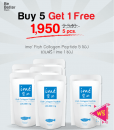Ime Collagen Peptide Buy 5 Get 1 Free