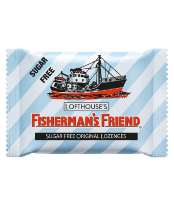Fisherman's Friend SF Origina