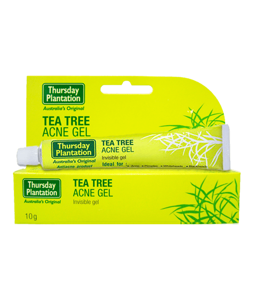 Thursday Plantation Tea Tree Acne Gel 10 g