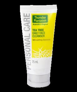 Thursday Plantation Tea Tree Daily Face Cleanser 75ml