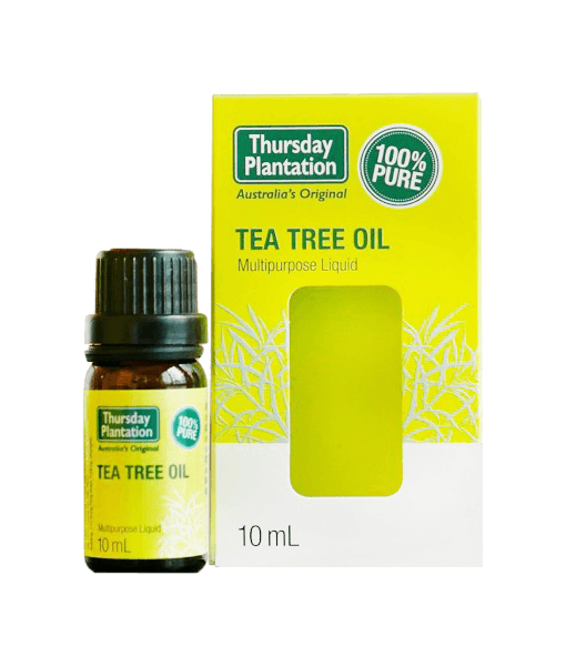 Thursday Plantation Tea Tree Oil 10 ml