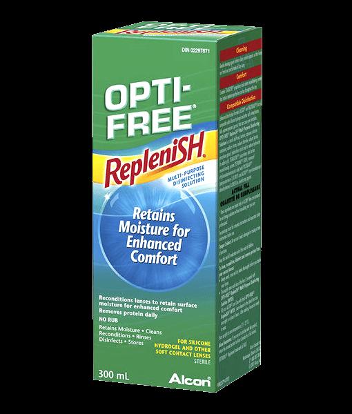 Opti-free Replenish300 ml