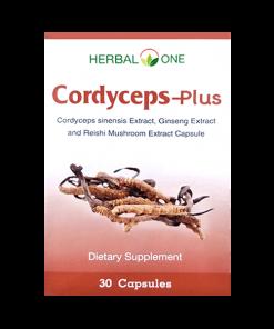 Herbal one ตังถั่งเฉ้า-พลัส 30 แคปซูล
