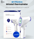 Biopharm Infrared Thermometer QY-EWQ-01